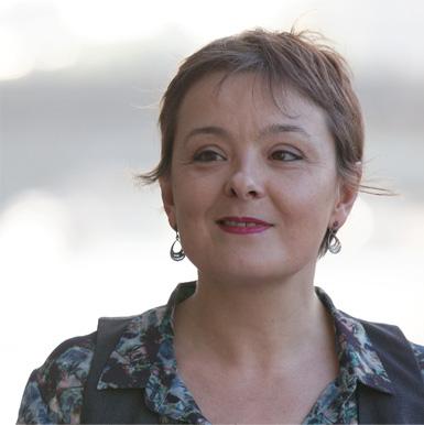 Mariane Borie, éditeur freelance