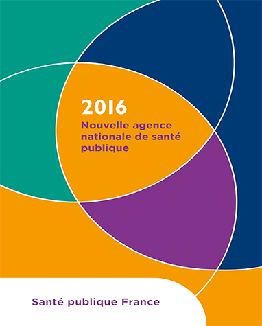 Première page du document 2016 : nouvelle agence de santé publique