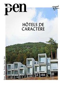 Correctrice des épreuves finales du magazine Pen France, n° 2