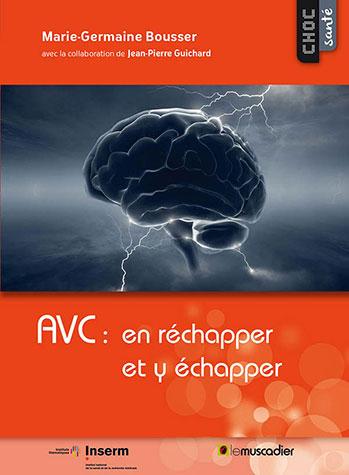 Création d'ebook | AVC : en réchapper, y échapper
