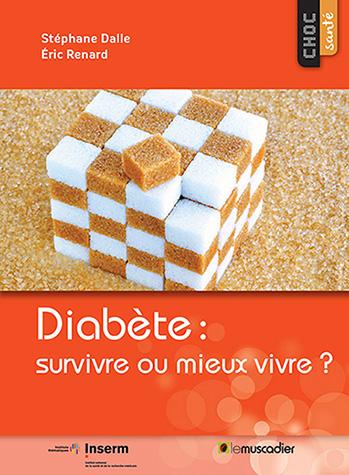 Création d'ebook | Diabète : survivre ou mieux vivre ?