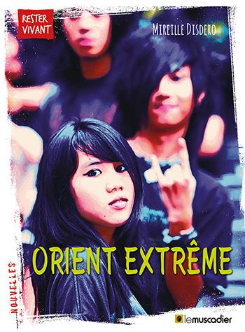Création d'ebook | Orient extrême