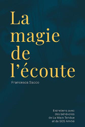 Couverture de La magie de l'écoute (Francesca Sacco), publié par Georg éditeur